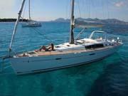 noleggio barca a vela Monoscafo
