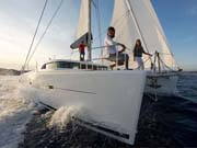 noleggio catamarani Multiscafo Pointe à Pitre