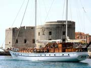 noleggio barche Caicco Pointe à Pitre