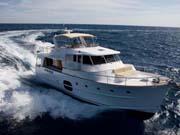 Location catamaran Trawlers