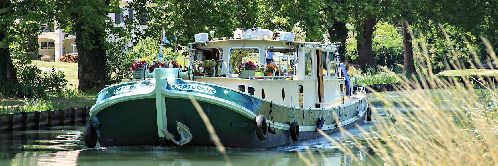 Location catamaran France