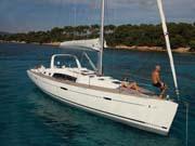 noleggio barca a vela Monoscafo Pointe à Pitre