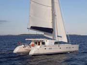 Location catamaran Multicoques