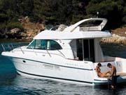 noleggio barca a motore Barca a Motore