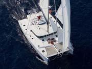 noleggio catamarani Multiscafo Tenerife