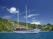 noleggio barche Caicco