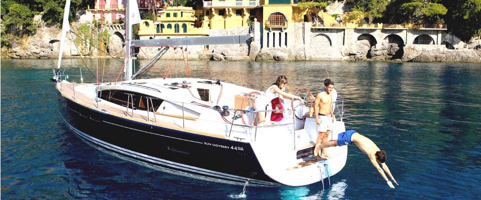 Location bateau moteur