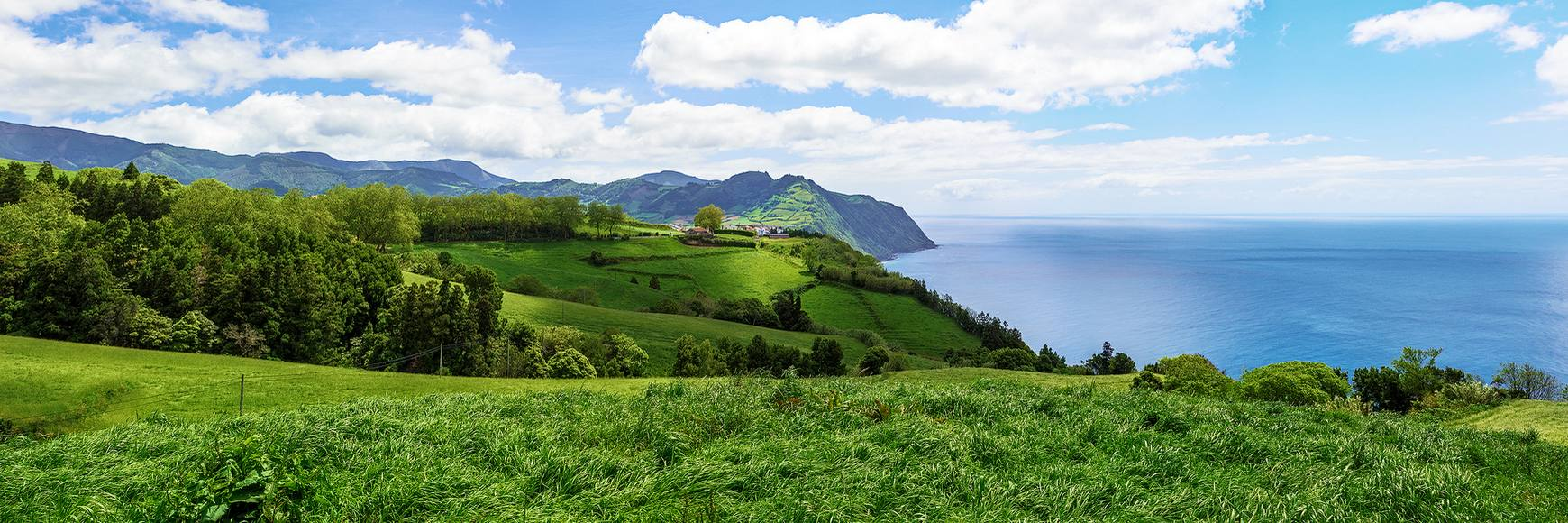 yacht charter Azores islands