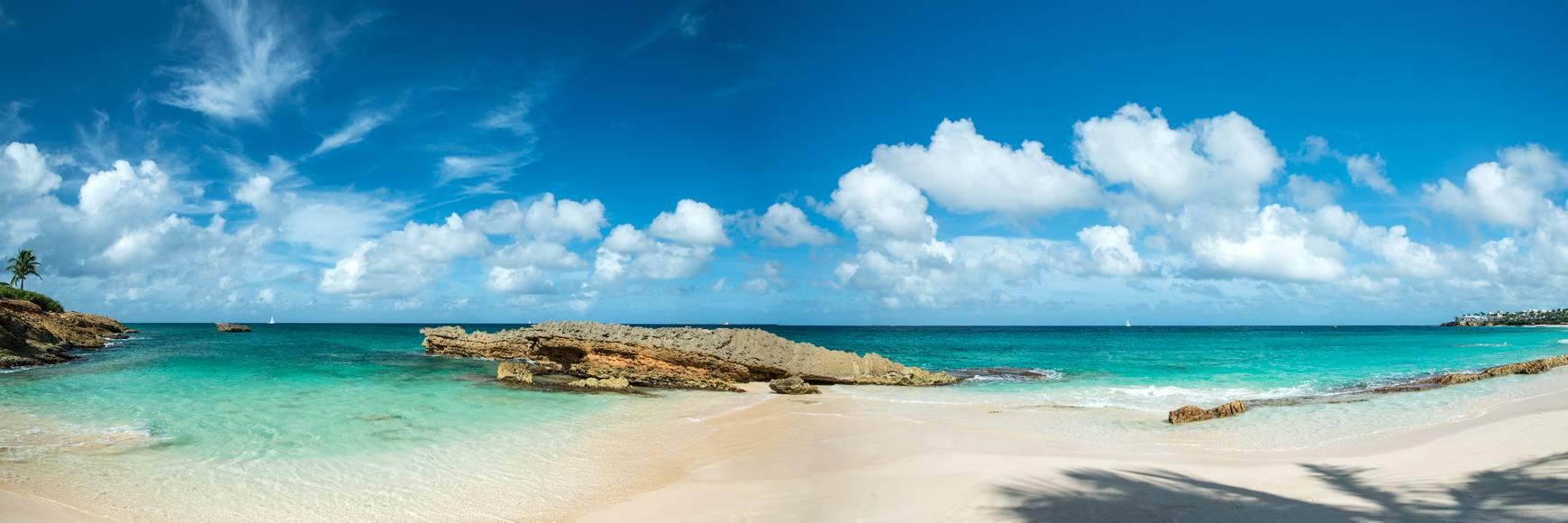 Location bateau Anguilla