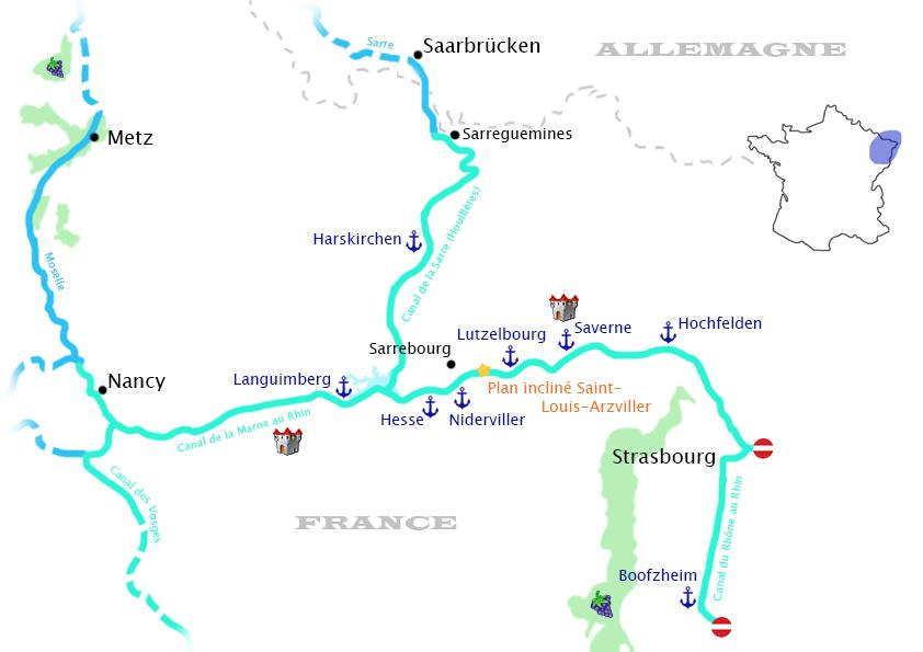 rencontre lorraine Chalon-sur-Saône