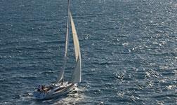 noleggio barca a vela Australia