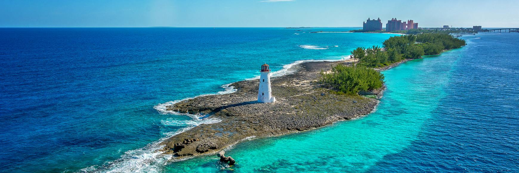 Location voilier Bahamas