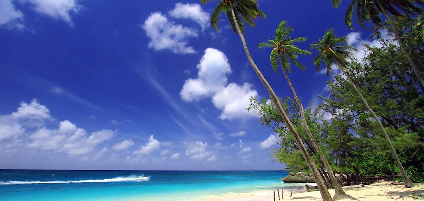 Spiaggia Barbados