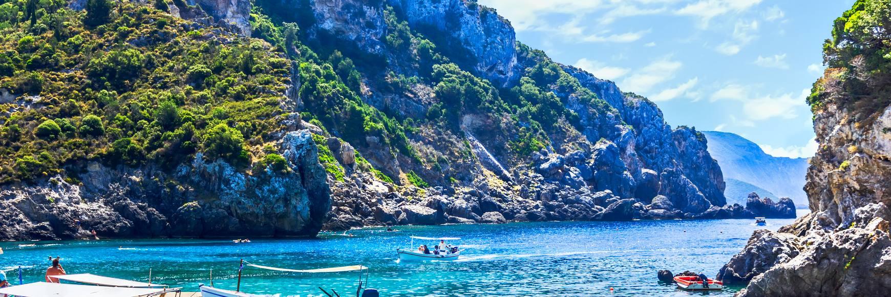 noleggio barche Cipro