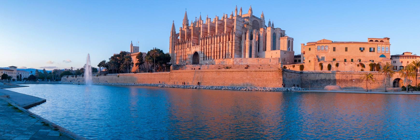 Location bateau Espagne - Baléares
