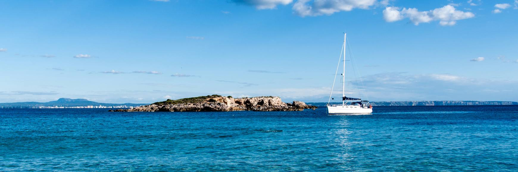 catamaran charter Spain - Balearic Islands