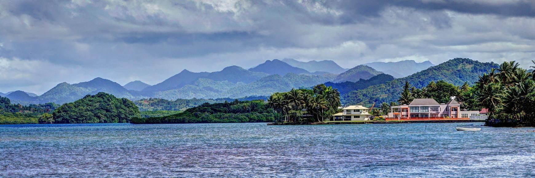 Location bateau moteur Fidji