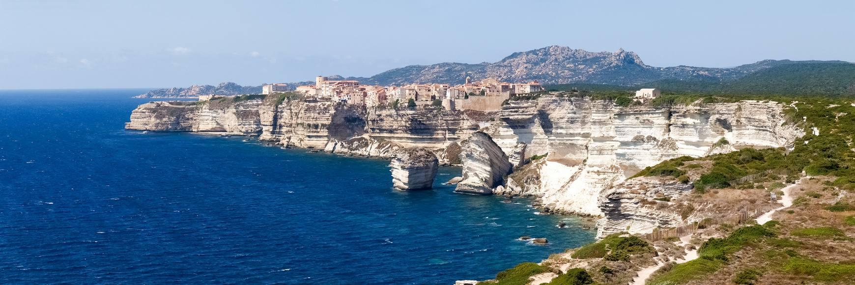 Location catamaran Corse