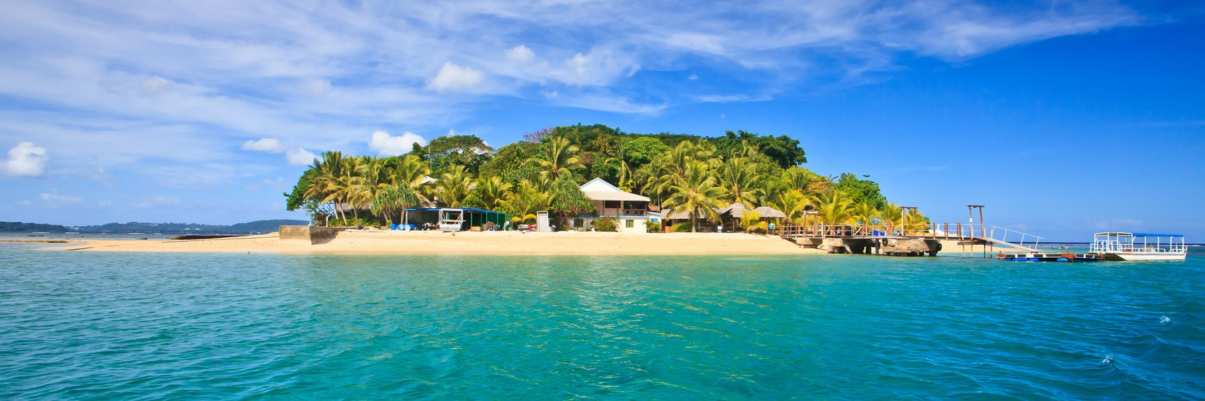 sailboat charter Vanuatu