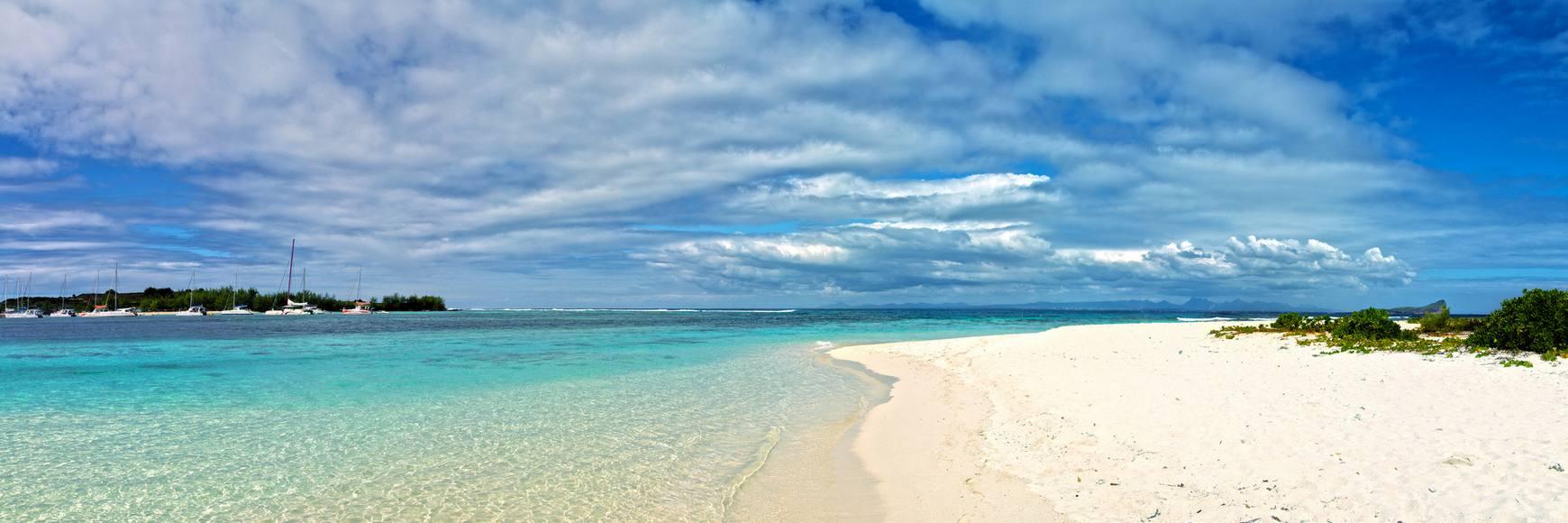 yacht charter Mauritius