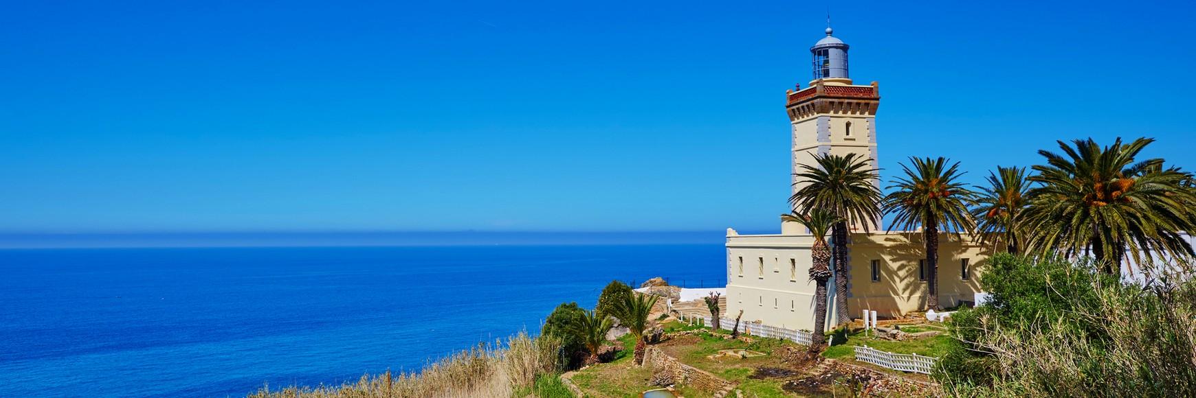 Location bateau Maroc