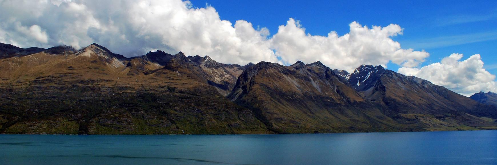 noleggio barca a motore Nuova Zelanda