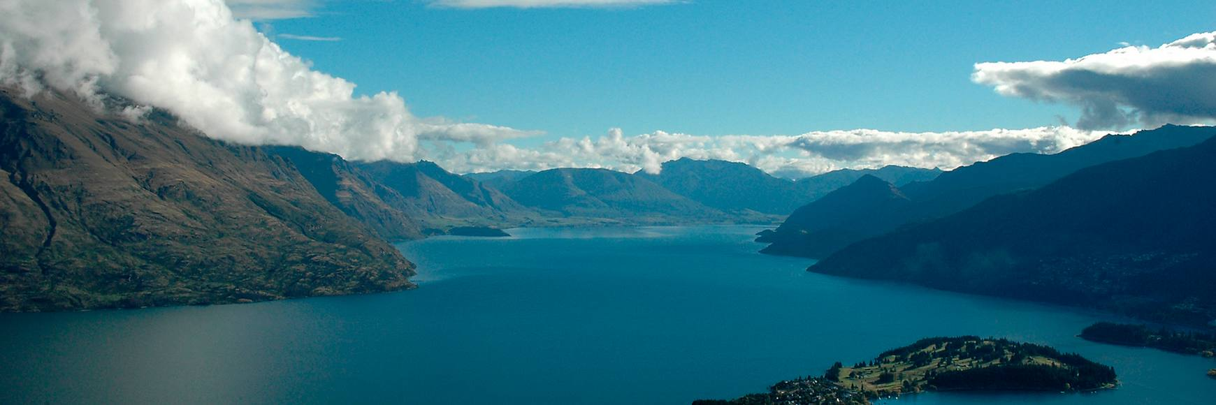 yacht charter New Zealand