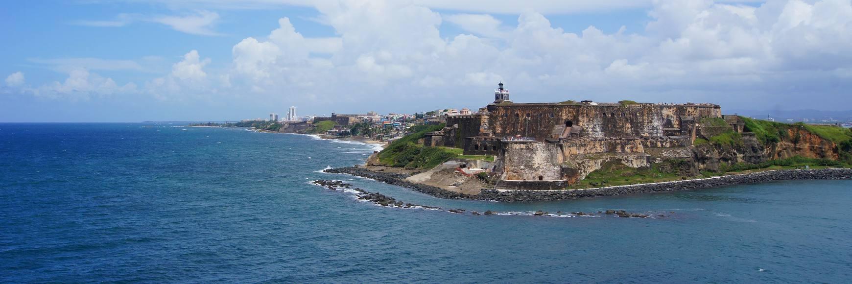 Location catamaran Porto Rico