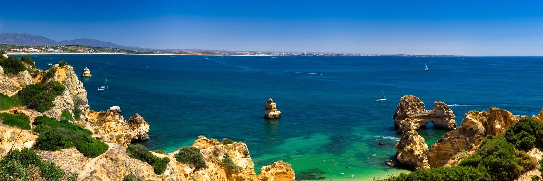 Location voilier Portugal