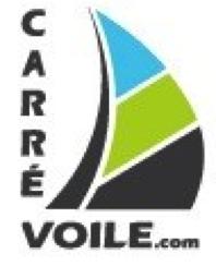 Logo carrevoile