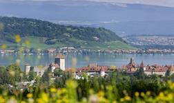 noleggio barca a vela Svizzera