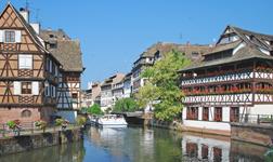 noleggio barca a vela Ardennes - Alsace - Lorraine