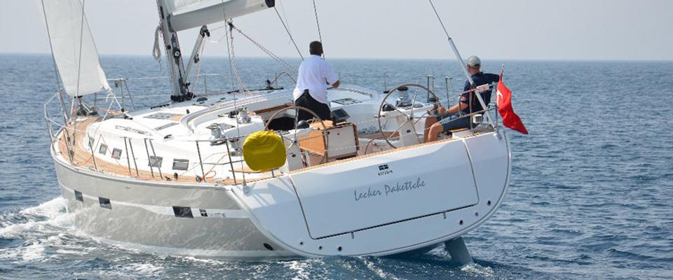 noleggio barca a motore Francia ( la Manica)