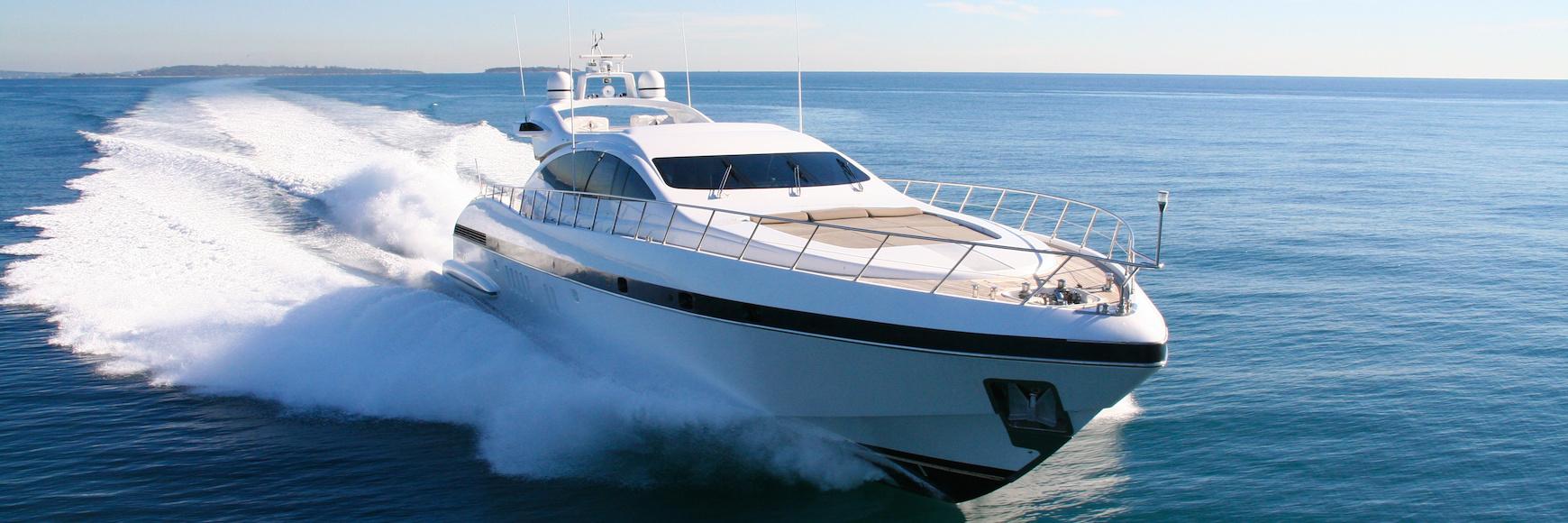 Location de yachts et bateaux de luxe filovent for Bateau de luxe interieur