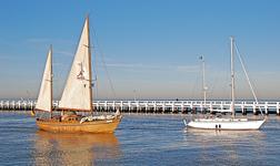noleggio barca a vela Belgio