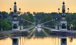 noleggio barca a vela Bourgogne - Nivernais - Loire