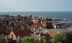 Location voilier Danemark