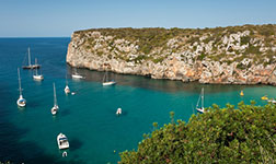 sailboat charter Spain