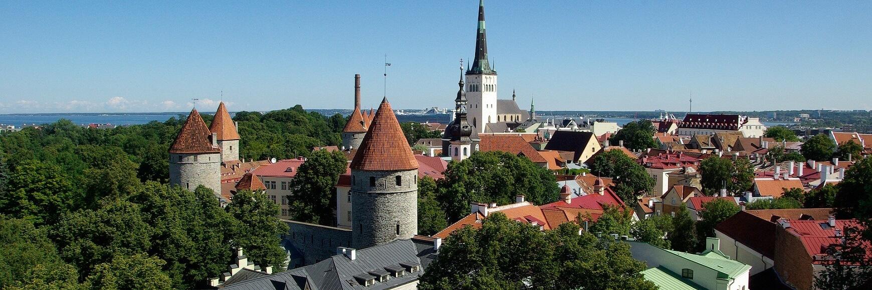 catamaran charter Estonia