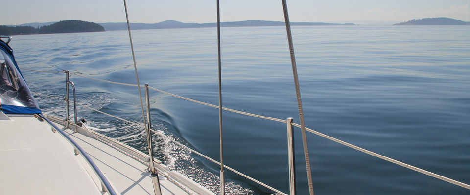 noleggio barca a vela Stati Uniti