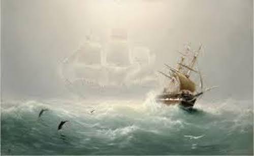 kraken bateau