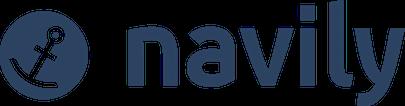 Logo de l'application Navily