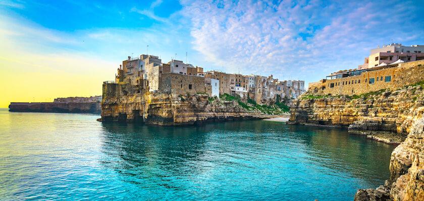 Polignano a Mare, Bari