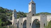 Aquitaine - Sud Ouest - Lot