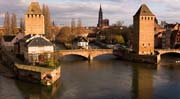 Ardennes - Alsace - Lorraine