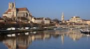 Burgundy - Nivernais - Loire-Valley