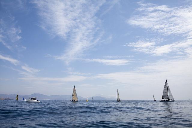 yacht chartern Andere Reiseziele