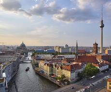 location bateau Prague