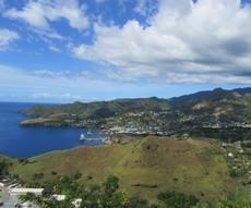 location bateau Martinica