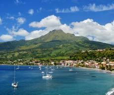location bateau Saint Lucia